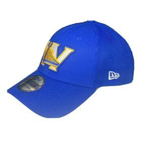 New Era Golden State Warriors Hat Cap 39THIRTY NBA